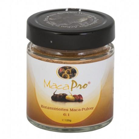 MacaPro® Powder 6:1 Maca - 120 g