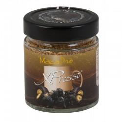MacaPro® XPresso - Maca czarna 100% - jak kawa 100 g EKO