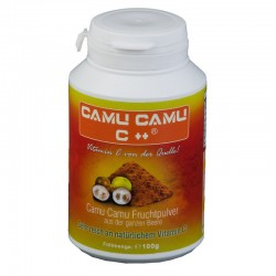 Camu Camu C++ w proszku - 100g