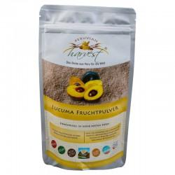 PERUVIAN harvest® Premium Lucuma w proszku - 200g