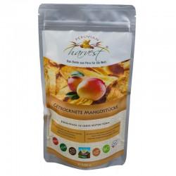 """PERUVIAN harvest® Suszone mango """"Haden"""" - 100g, EKO"""
