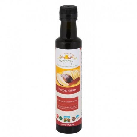 PERUVIAN harvest® Yacon Pro® - Yacon w syropie 30:1 - 250ml