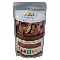 PERUVIAN harvest® Masa Kakaowa Criollo - 200 g, EKO