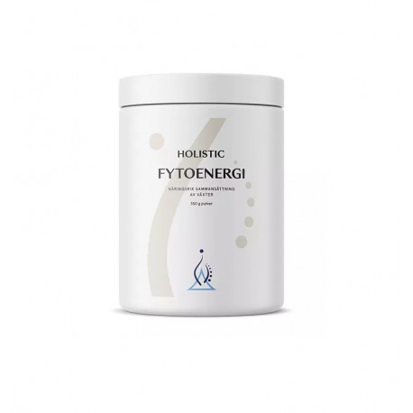 Holistic Fytoenergi - 350 g