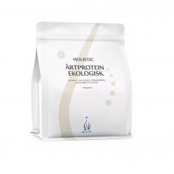 Holistic Ärtprotein ekologiczny izolat białka z grochu zwyczajnego Pisum sativum